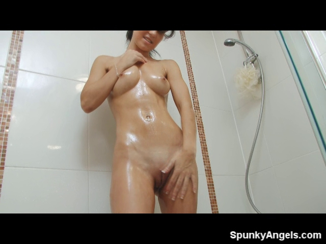 Oil & Shower
