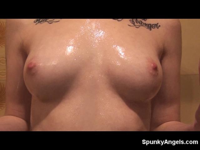 Spunky Angels amateur girls video